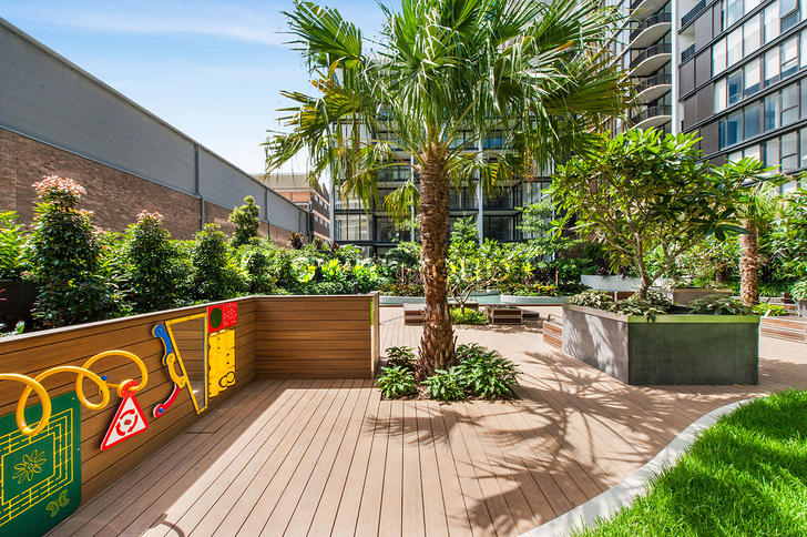 D0303/19 Dunkerley Place, Waterloo 2017, NSW Apartment Photo