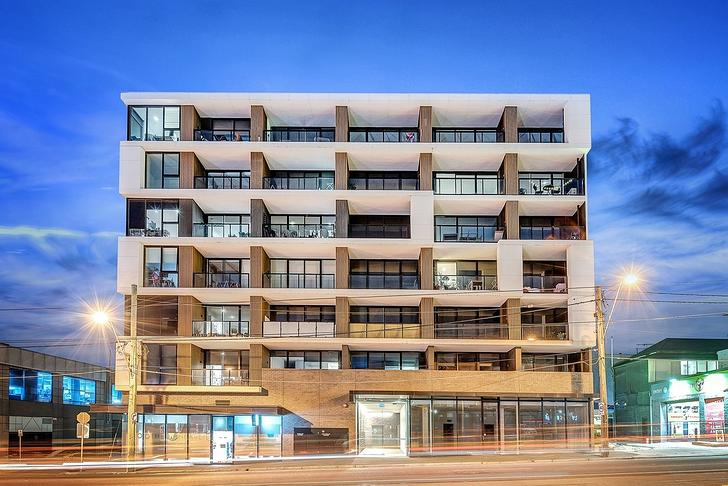 104/255 Racecourse Road, Kensington 3031, VIC Apartment Photo