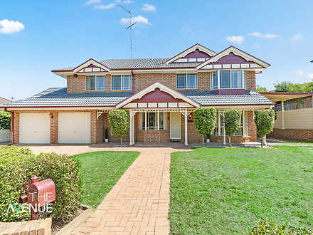 House - 16 Fitzgerald Way, ...