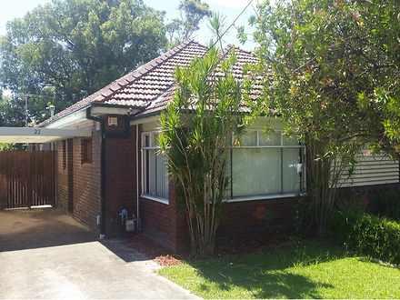 Duplex_semi - 22 Croydon Av...