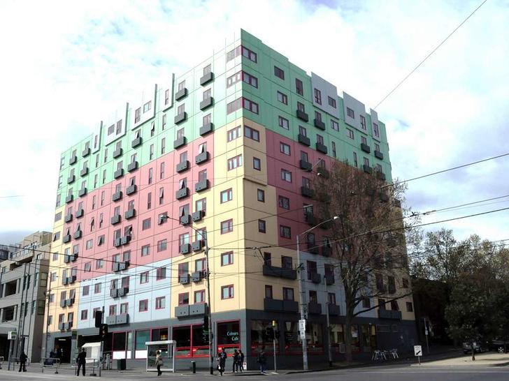 920/528 Swanston Street, Carlton 3053, VIC Apartment Photo
