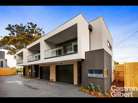 Townhouse - 6/3 Stanley Ave...
