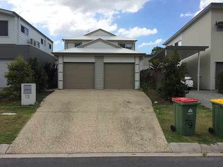 2/13 Macbeth Street, Kingston 4114, QLD Townhouse Photo