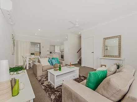 Townhouse - 49/45 Blaxland ...