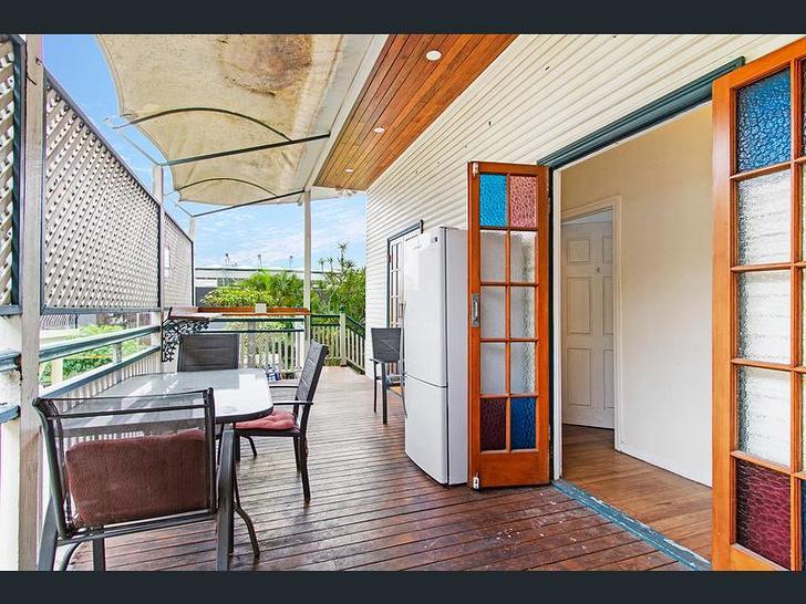 3/12 Potts Street, East Brisbane 4169, QLD House Photo