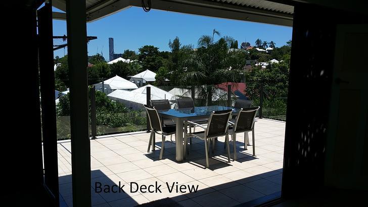5/22 Dornoch Terrace, Highgate Hill 4101, QLD House Photo