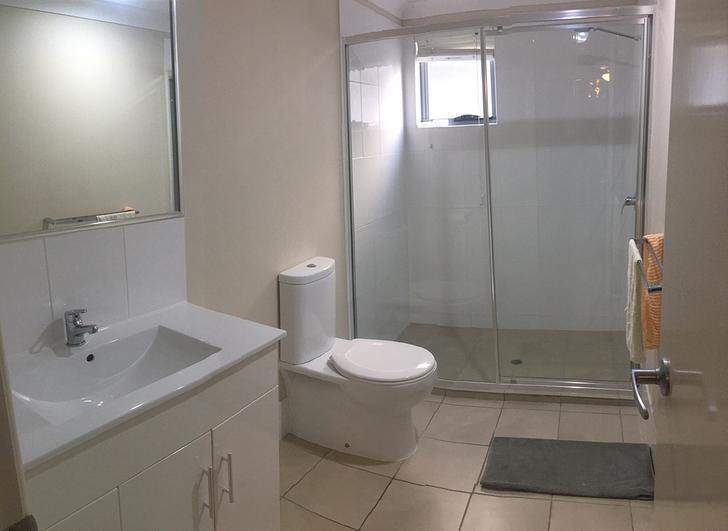 2DWN/25 Tait Street, Kelvin Grove 4059, QLD House Photo