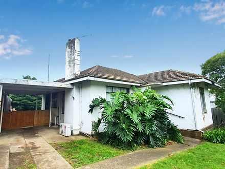House - 1 Moorong Street, C...