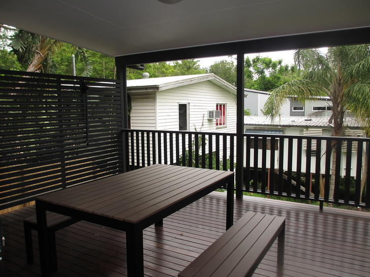 1/18C Hoogley Street, West End 4101, QLD Townhouse Photo