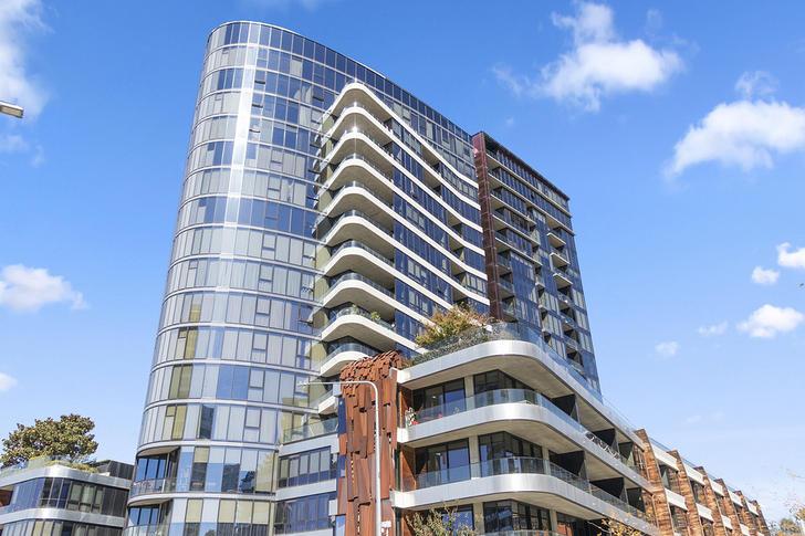 1106/19 Marcus Clarke Street, City 2601, ACT Apartment Photo
