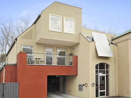 Townhouse - 7/2 Melville St...