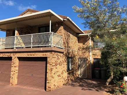 Townhouse - 4/21 Herries St...