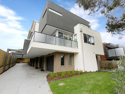 Townhouse - 6/181 Stud Road...