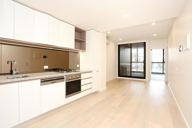 Apartment - 114/240-250 Lyg...