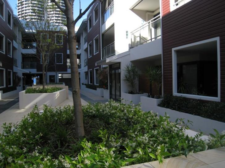 11/474 Murray Street, Perth 6000, WA Apartment Photo
