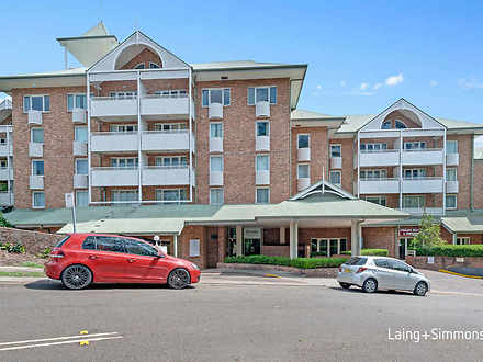 410/2 City View Road, Pennant Hills 2120, NSW Apartment Photo