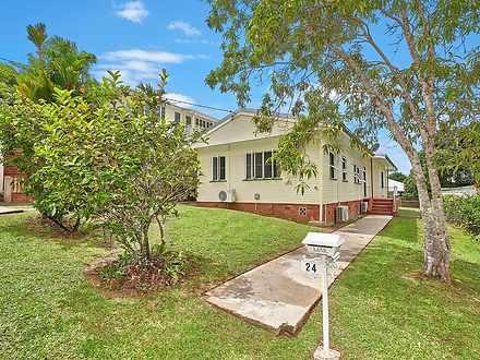 24 Friend Street, Edge Hill 4870, QLD House Photo