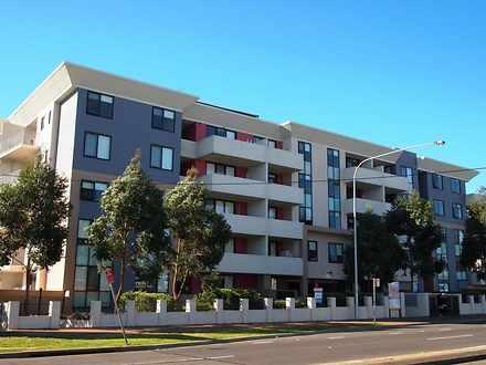64/31-35 Third Avenue, Blacktown 2148, NSW Apartment Photo