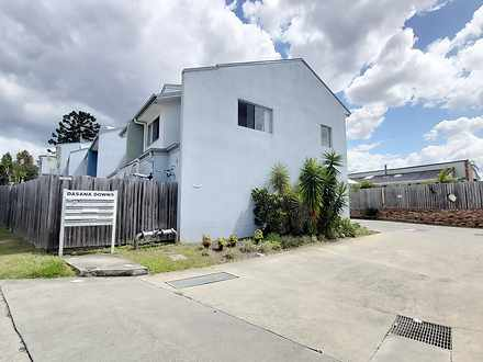 Townhouse - 7/46 Bleasby Ro...