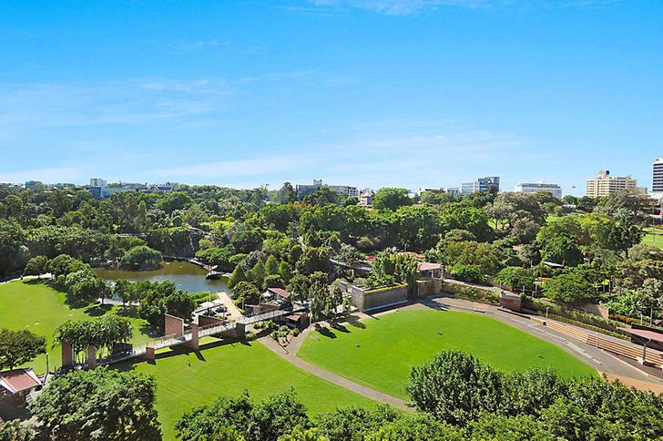 3054/3 Parkland Boulevard, Brisbane City 4000, QLD Apartment Photo