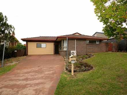 15 Mollison Court, Wilsonton 4350, QLD House Photo
