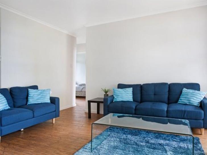 6/143 Merthyr Road, New Farm 4005, QLD Apartment Photo
