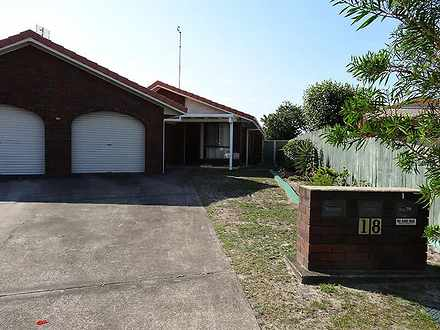 House - 1/18 Warrie Close, ...