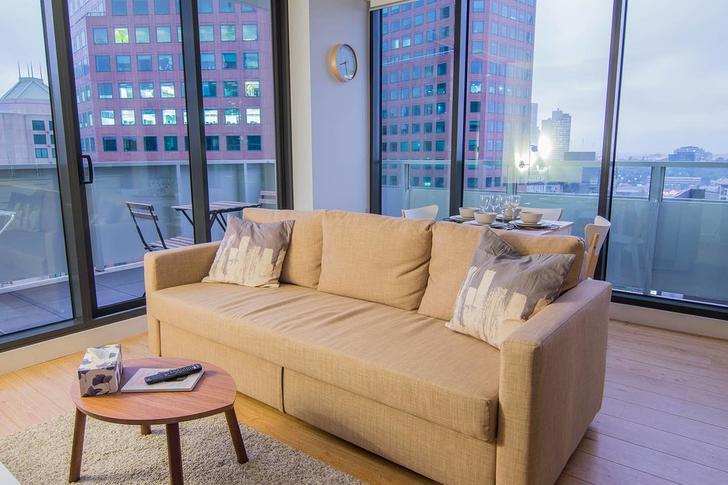 2302/57 City Road, Southbank 3006, VIC Apartment Photo