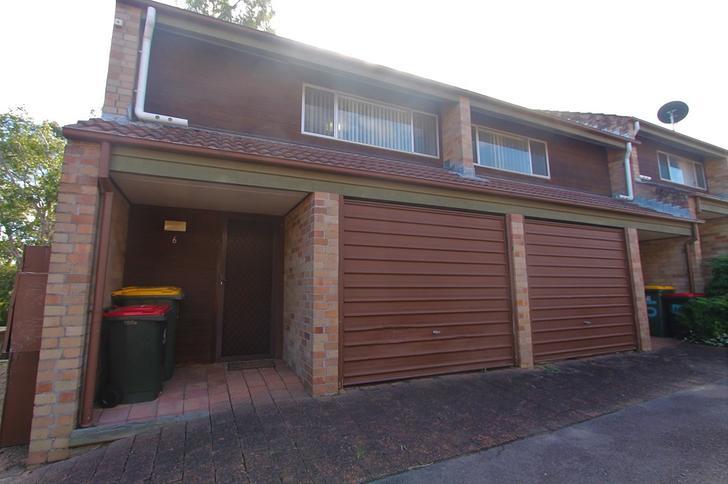 6/153 Michael Street, Jesmond 2299, NSW Townhouse Photo
