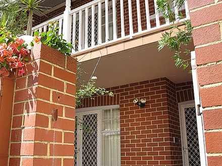 1/115 Brisbane Street, Perth 6000, WA Townhouse Photo
