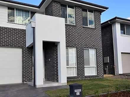 House - 33 Stellaria Street...