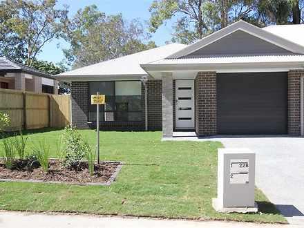 2/22B Monash Road, Loganlea 4131, QLD House Photo