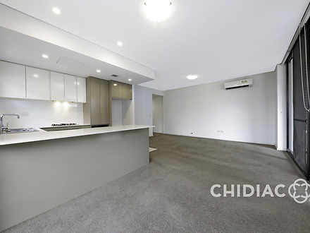 3076/2E Porter Street, Ryde 2112, NSW Apartment Photo