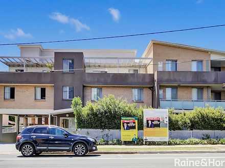 Apartment - 4/1-3 Putland S...