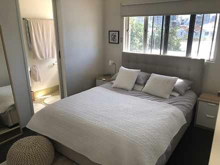 16/11 Llewellyn Street, New Farm 4005, QLD Apartment Photo