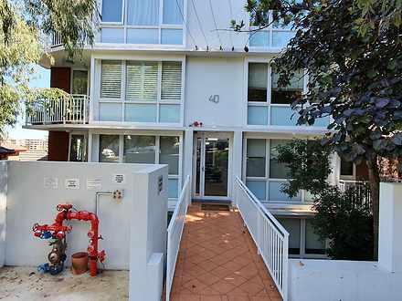 Apartment - 9/40 Willis Str...