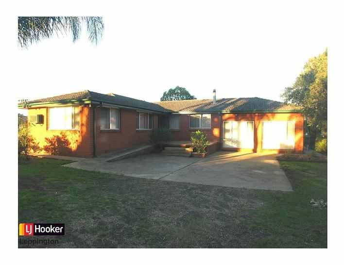 275 Devonshire Road, Kemps Creek 2178, NSW House Photo