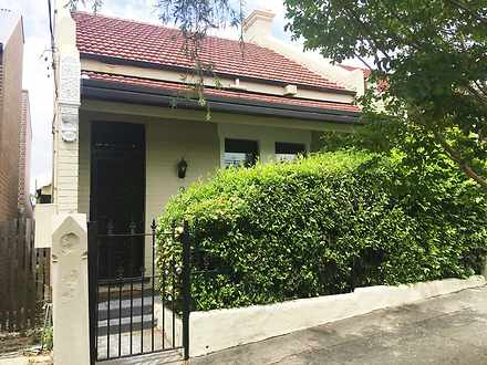 House - 9 Temple Street, St...