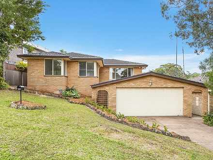 26 Gellatly Avenue, Figtree 2525, NSW House Photo