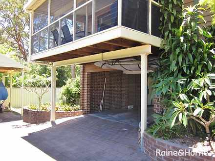 Townhouse - 2/59 Parkes Str...