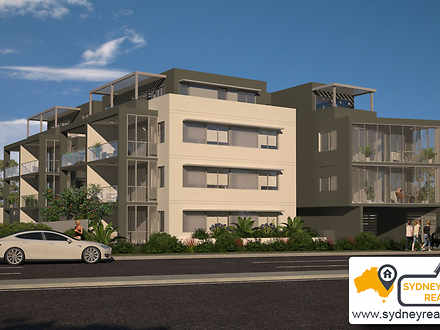 Apartment - 161 Mona Vale R...