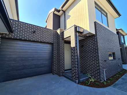 Townhouse - 2/32 Connell St...
