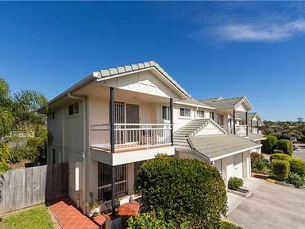 Townhouse - 58/8 Gemview St...