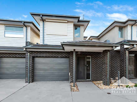 9/45 Hatchlands Drive, Deer Park 3023, VIC Townhouse Photo