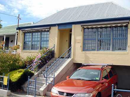 Townhouse - 244 Macquarie S...