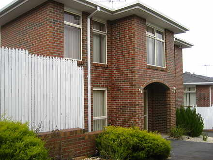 Townhouse - 2/383 Serpells ...
