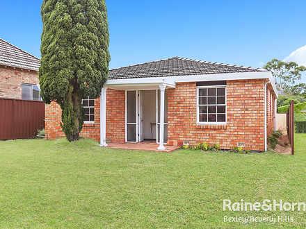 18 Waratah Street, Bexley 2207, NSW House Photo