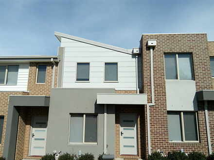 3/1-11 Hyde Park Avenue, Craigieburn 3064, VIC Townhouse Photo