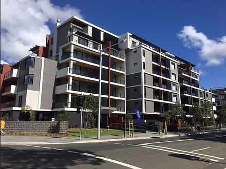 UNIT 6041/74B Belmore Street, Ryde 2112, NSW Apartment Photo