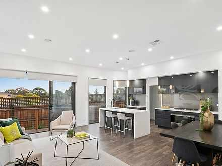 Townhouse - 3/11 Whalley Co...